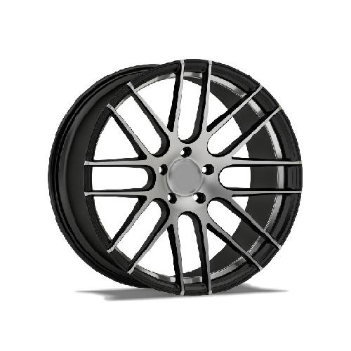 smd 22 zwart polished